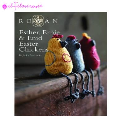 ilfilarino_shop&blog_Rowan_BabyMerinoSilk-Easter Chickens2