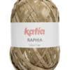 IlFilarino-lana-filato-raphia-knit-cellulosa-di-viscosa-beige-primavera-estate-katia-50-gomitolo