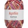 IlFilarino-lana-filato-raphia-knit-cellulosa-di-viscosa-rosato-grigio-lilla-primavera-estate-katia-59-gomitolo