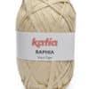 IlFilarino-lana-filato-raphia-knit-cellulosa-di-viscosa-senape-chiaro-primavera-estate-katia-83-gomitolo
