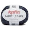 ilFilarino_filati-katia-yarn-filati.estivi.fettuccia.thaiti_spark-lana-filato-tahitispark-knit-cotone-poliammide-blu-scuro-argento-primavera-estate-katia-76-r.gomitolo