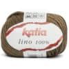 ilfilarino.filati.katia.yarn.lino.LINO 100%.colore.26