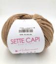 Ilfilarino.shop.filati.online.lana.superfine.yarn.7capi.col.cammello.17990