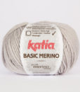 ilfilarino.filati.lana.mistolana.gomitolo.filati.katia.yarn.BASIC MERINO 38