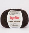ilfilarino.filati.lana.mistolana.gomitolo.filati.katia.yarn.BASIC MERINO 7